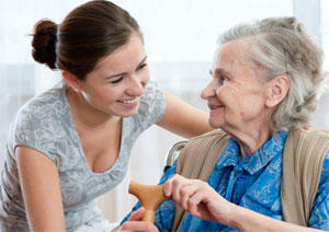 Physiotherapy in aged care facilities