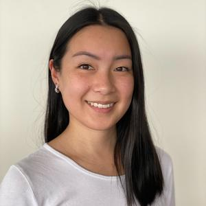 Annie Wu Hampton Therapy Assistant