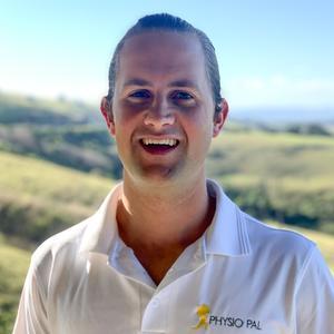 Alex Edwards Gerringong Physiotherapist