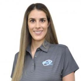 Connie Hernandez Patterson Lakes Physiotherapist