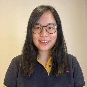 Elva Yiu Sin Yeung Doncaster Occupational Therapist