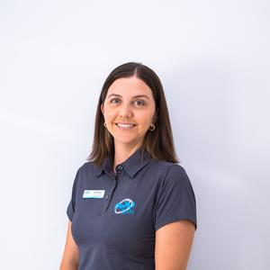 Ashley Haydock Lota Physiotherapist