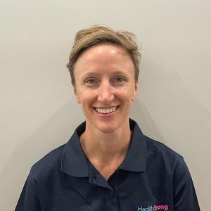 Erica Brotherton Booragoon Physiotherapist