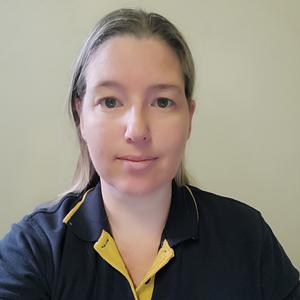 Isabel Mazouin Redland Bay Occupational Therapist