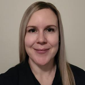 Kerrie Pinch Berwick Physiotherapist