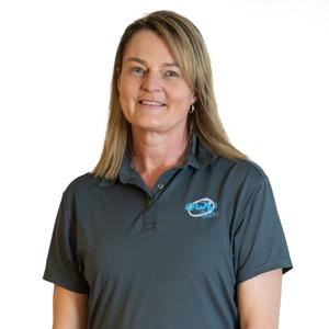 Rae Parker Indooroopilly Physiotherapist