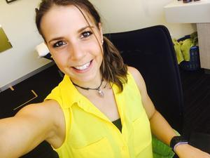 Natasha Cole Canberra Physiotherapist