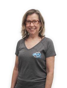 Jenny Meyers Preston Physiotherapist