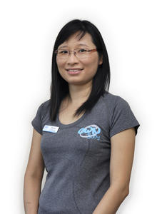 Anna Yip Surrey Hills Physiotherapist