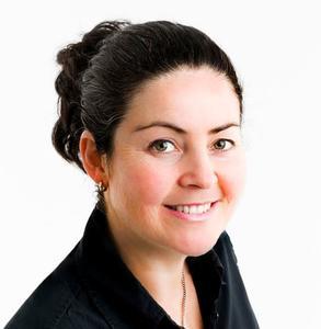 Solange Le-Feuvre Sydney Podiatrist