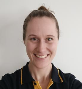 Jessica Marte Denistone East Physiotherapist