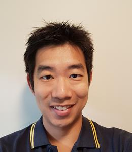 Shaun Chew Denistone East Physiotherapist