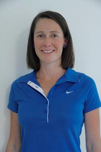 Melissa Billiau Sinnamon Park  Physiotherapist