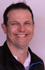 Aaron Lewis Marsden Park  Physiotherapist