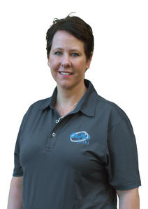 Karen Clark Kilsyth South Physiotherapist