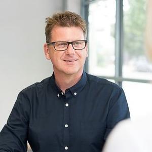 Brad Stevens Albury Physiotherapist