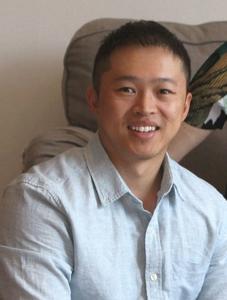 Andrew Chung EARLWOOD Podiatrist