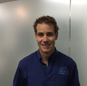 Scott Smith Albany Creek Physiotherapist