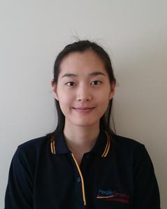Jaye Kang Molendinar Physiotherapist