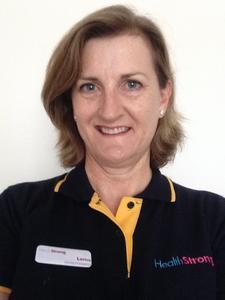 Lorna Jackson West Pymble Physiotherapist