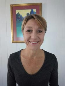 Sue McIntosh Tingalpa Podiatrist