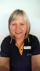 Renate Loftus South Guildford Physiotherapist