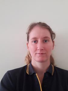 Sarah McNamara Glendalough Physiotherapist