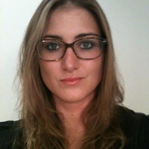 Sophie Thomsen Noranda Physiotherapist