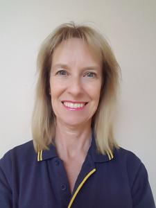 Susan Whittome Ardross Physiotherapist