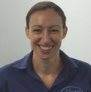 Julie McCormack Albany Physiotherapist