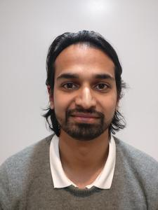 Vieran Parbhu Docklands Physiotherapist