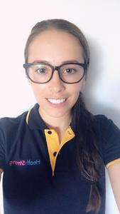 Meesha Powell Doubleview Physiotherapist