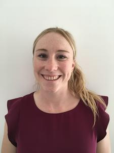Kate Birks Market Bosworth  Physiotherapist
