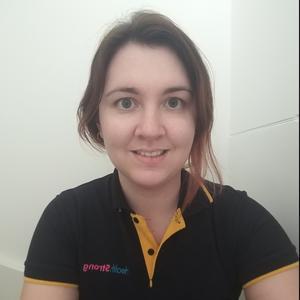 Sarah Wait Merrimac Physiotherapist