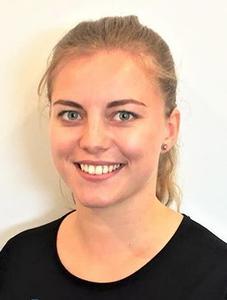 Roisin Tiernan Auckland Physiotherapist