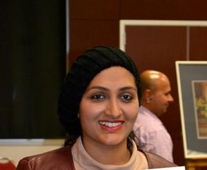 Ranjana Rahman Williams Landing Physiotherapist