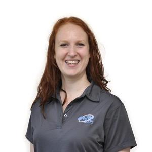 Charissa Otto Blackburn Physiotherapist