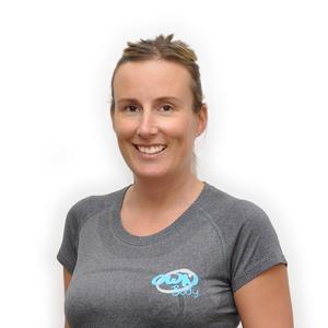 Sharni Quinn Altona Physiotherapist