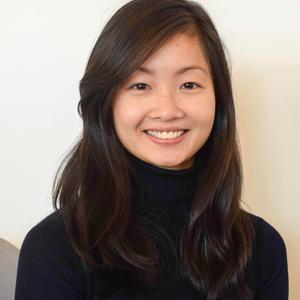 Felicia Wong Abbotsford Physiotherapist