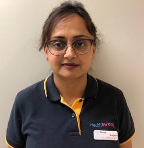 Baljeet Kaur Parramatta Physiotherapist