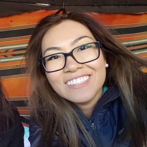 Lydia Cheng Welshpool  Podiatrist