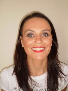 Kerry O'Riley Flinders Physiotherapist