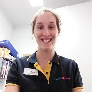 Emma Dwyer West Launceston Physiotherapist