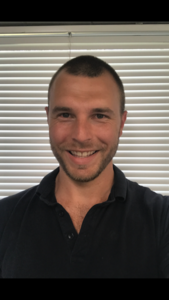 Louis Ellery Brisbane Physiotherapist