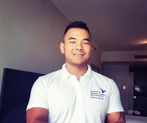 Peng Yan Sydney Podiatrist