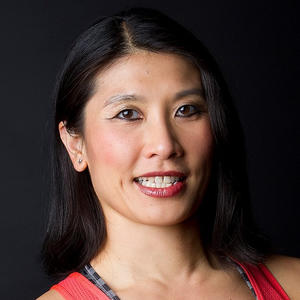 Esther Toh Moonee Ponds Exercise Physiologist