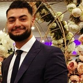 Omar Sawan Canberra Podiatrist