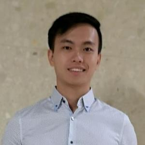 Jershon Yong Wynnum Speech Therapist