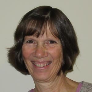 Jenny Hookey Canterbury Physiotherapist