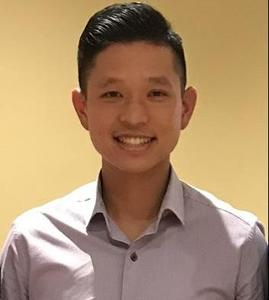 Andrew Tran BANKSTOWN Physiotherapist